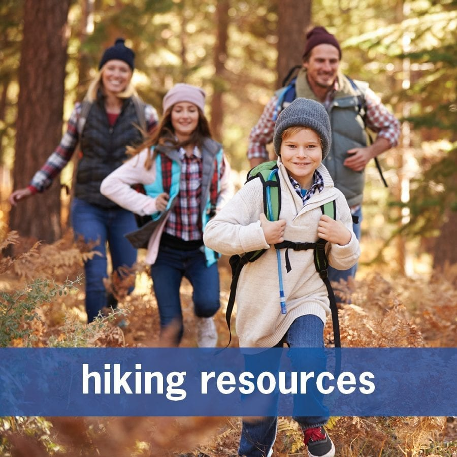 Hiking Resources